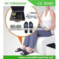 full body health analyzer quantum resonance magnetic body Manufactures