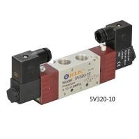 Control Components 5V Series(New) Manufactures