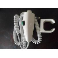3 Cores X-ray Hand Switch with Collimator light , 50.0 million times Mechanical life Manufactures