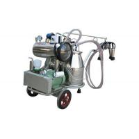 China Milking Machines on sale