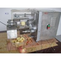 Cheap W85Apple peeling and coring machine for sale