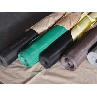 Epoxy resin coated aluminum wire netting Manufactures