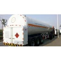 LNG Transportation Trailer