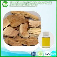 Sandalwood Essential Oil Manufactures