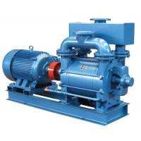 China 2BE series liquid ring vacuum pump on sale
