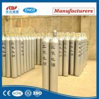 High Quality Co2 Gas Cylinder