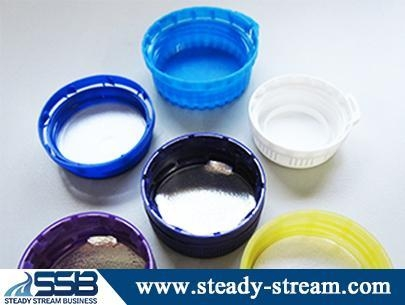 Quality Plastic Caps With Foil Seal Injection Mold for sale