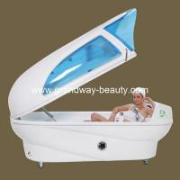 SPT301ozone sterilization Lose weight LED Music beauty Spa Capsule Manufactures