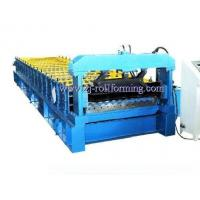 YX 20-212-1060 Steel tile forming machine Manufactures