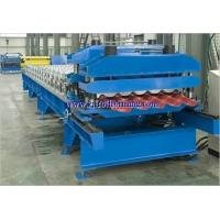 HYX28-205-825 High speed step tile forming machine Manufactures