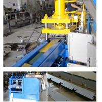 Suspended ceiling grid Roll forming Machine, Ceiling frame Manufactures