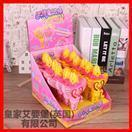 China Display box series candy toys Flash fairy wand on sale