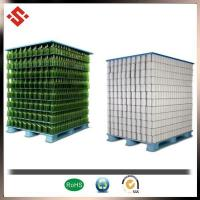 Bottle layer pad /Pa... Product: cans packing ,corflute sheet for bottle layer pad Manufactures