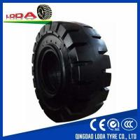 solid tires L-5 Manufactures