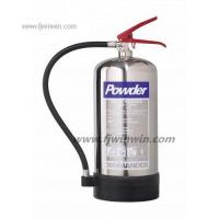 FJD-S066KG DCP Stainless Fire Extinguishers Manufactures