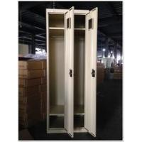 smart metal two door clothes locker Manufactures