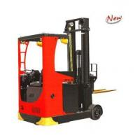 Reach flame-proof forklift--CQD10/15LEX Manufactures