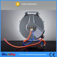 Water And Air Double Hose Reel BSH-WA10 Manufactures
