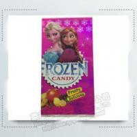 Hot Sale Frozen Candy PET Shrink Labels/Sleeves Manufactures