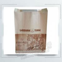 Recycled Bread Packaging Paper Bags Manufactures