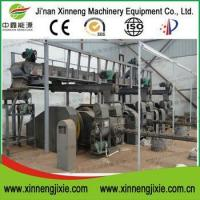 Biomass rice straw paper briquette making machinery price Manufactures