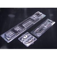 Blister Packaging small plastic trays for hardware Item Number:XM-EPB520