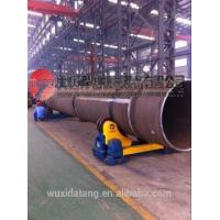 DZG Conventional Pipe Welding Rotator/ Tank Turning Roll/ Pipe Rotator