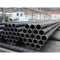Hot rolled steel pipe q345 Manufactures