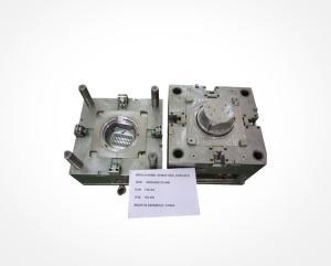 Quality Plastic Injection Mold Lighting Housing for sale