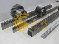 Helical Tooth Gear Rack for Malaysia Manufactures