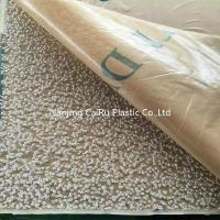 Custom different size bubble sheet Manufactures