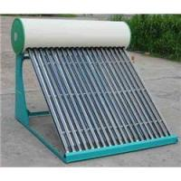 integrated stainless steel nonpressure solar water heater Manufactures