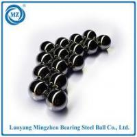 Stock G100 19.05mm 3/4'' 3/4 inch carbon steel ball for sale Manufactures