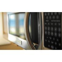 How To: Microwave Cleaning Tips