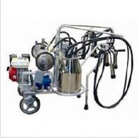 China Diesel Two Buckets Milking Machines on sale