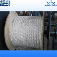 Marine Ropes 12-strand Twist Rope I Manufactures