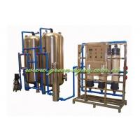Reverse Osmosis Machine mineral water machine price Item:GRA-UF(5T/H-S2) Manufactures