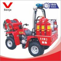 4XM-PA/100-BJ Dry powder/ pump fire-fighting motorcycle Manufactures