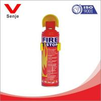 Water mist fire extinguisher MSCZ/6W Manufactures