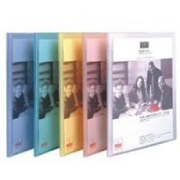 """Ice""""Series Clear Book Manufactures"""