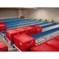 China Sorting conveyor Ware House Logistic Applications on sale