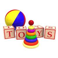 Wooden Toys Manufactures