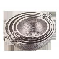Stainless Colander / Baskets Manufactures
