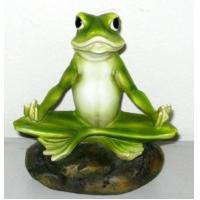 Yoga frog Manufactures