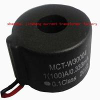 current transformer MCT-W30004 1(100)A/0.333mA Manufactures