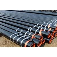 Steel Pipe Seamless Liquid Transport Pipe Manufactures