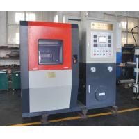 Buy cheap Titanium Alloy Hot Press Molding Machine from wholesalers