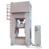 frame type hydropress series Manufactures