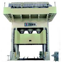 Buy cheap Y28 Double acting hydraulic press from wholesalers