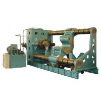 Buy cheap Series of horizontal stator hydropress from wholesalers